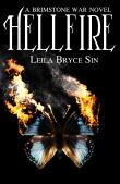 Hellfire Second Edition Cover