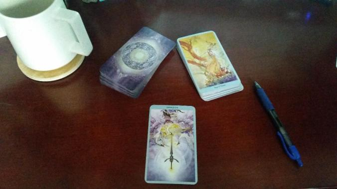 Tarot March 12 18a