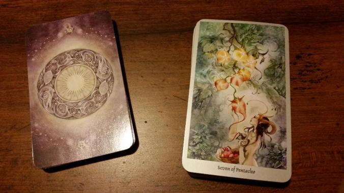 Tarot March 26 18c